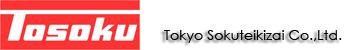 Tokyo Sokuteikizai Co.,Ltd.